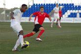 FC Zurich sub21 0-0 Real Murcia Imperial