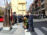 Mañana viernes dan comienzo los actos programados para la celebración del homenaje al nazareno de Alcantarilla