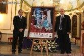 Se presenta el cartel anunciador de la Semana Santa´2013 y el nuevo Nazareno de Honor