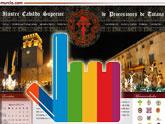 La web de la Semana Santa de Totana, desarrollada por Totana.com, finalista en los premios web de La Verdad