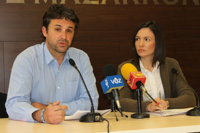 La OMIC de Mazarrón realiza un total de 857 atenciones en 2012 - 1, Foto 1