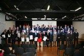 El Castillo Medina Nogalte de Puerto Lumbreras es galardonado en los Premios de Calidad en la Edificación