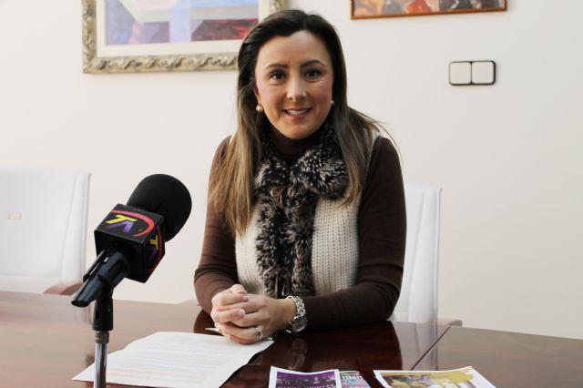 La web de Turismo de Alhama de Murcia, desarrollada por la empresa totanera Avatar Internet, nominada para los Premios Web del diario La Verdad, Foto 1