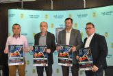 Los mejores luchares de España se medirán en San Javier el próximo 23 de febrero