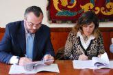 Enel Sole y Endesa se adjudican el contrato de iluminación pública de Fuente Álamo