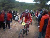 Intenso fin de semana de competiciones para el equipo CC Santa Eulalia Bike-Planet
