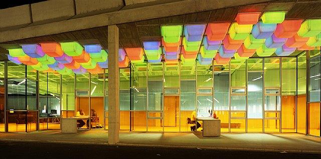 La Biblioteca Pública Municipal de Torre-Pacheco finalista de unos importantes premios de arquitectura - 1, Foto 1