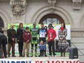 XXIII trofeo de ciclismo 'Interclub Campo de Cartagena y Mar Menor'