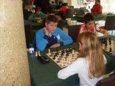 12 escolares de Totana participaron en la final regional de ajedrez de Deporte Escolar
