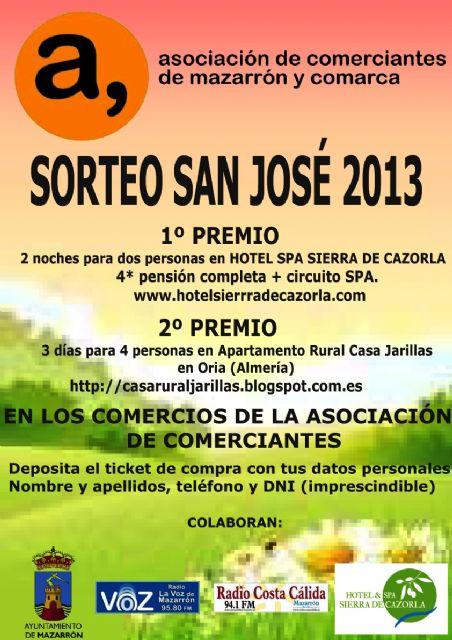 ACOMA inicia una nueva campaña con motivo del día de San José - 1, Foto 1