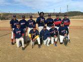 El Club 'Alguaceños' de Béisbol y Sófbol