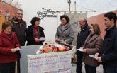 El Ayuntamiento de Puerto Lumbreras pone en marcha una Campaña Solidaria de Recogida de Alimentos