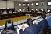 El Consejo Social de Ciudad aborda los presupuestos municipales y el planeamiento urbanístico municipal