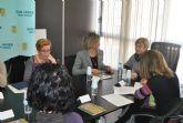 La Mesa de Coordinación contra la Violencia de Género incidirá en la prevención y sensibilización social