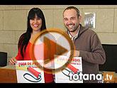 Totana organiza la I Liga de Pádel que se celebrará en la Ciudad Deportiva 'Valverde Reina' a partir de marzo