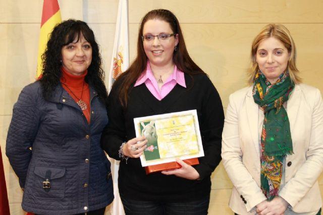 Entregados los premios del concurso de poesía amorosa Declára-te - 3, Foto 3