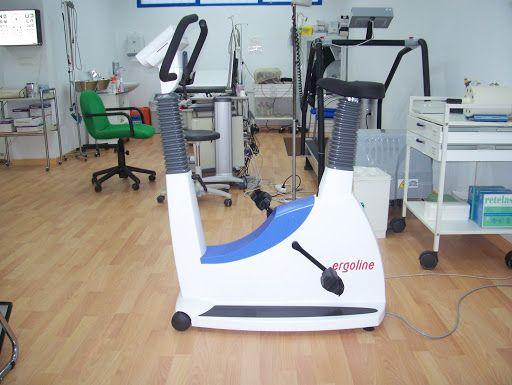 El PDM ofrece un informe médico gratuito de la condición física de los usuarios que lo soliciten - 1, Foto 1