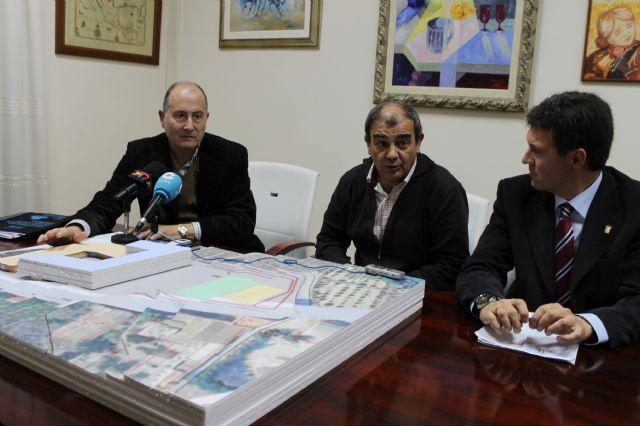 Una cooperativa apoyada por UCOMUR apuesta por abrir un centro concertado en Alhama para el próximo curso, Foto 2