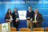 El Ayuntamiento de Molina de Segura pone en marcha el Programa HOGARES VERDES