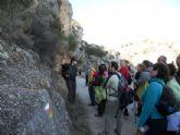 Este domingo 26 de febrero tendrá lugar una ruta de senderismo en el Parque Regional de El Valle y Carrascoy
