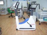 El PDM ofrece un informe médico gratuito de la condición física de los usuarios que lo soliciten