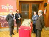 La instalación de 11 nuevos relieves convertirá el Parque Campillo en uno de los espacios escultóricos más importantes de España