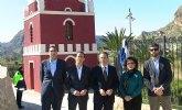 Presidencia impulsa la regeneración urbana y reposición de servicios urbanísticos en el casco urbano de Ulea con más de 49.000 euros