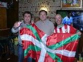 Jornada de convivencia Peña Athletic Club Bilbao de Totana 2013