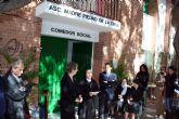 Inaugurado el nuevo comedor social de la Asociación Solidaria y Fraterna 'Beata Piedad de la Cruz'