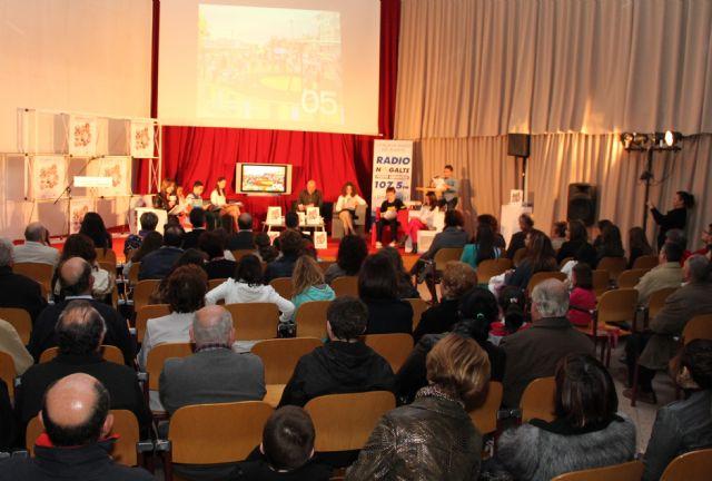 Puerto Lumbreras presenta su Anuario 2012 que resume el año a través de más de 2.000 fotografías - 2, Foto 2