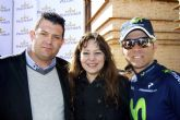 Dani Navarro se proclama vencedor de la XXXIII Vuelta a Murcia