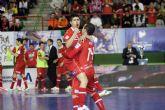 La Copa, un éxito para ElPozo Murcia FS