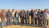 Concurso Regional de Silvestrismo en Puerto Lumbreras 26/02/2013