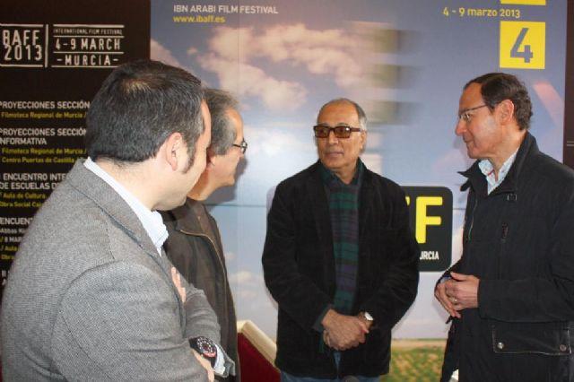 El cine de autor llega a Murcia la próxima semana de la mano del IBAFF - 1, Foto 1