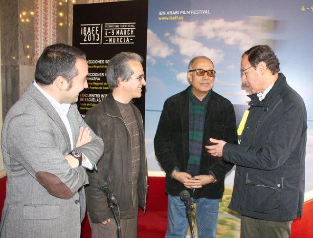 El cine de autor llega a Murcia la próxima semana de la mano del IBAFF - 2, Foto 2
