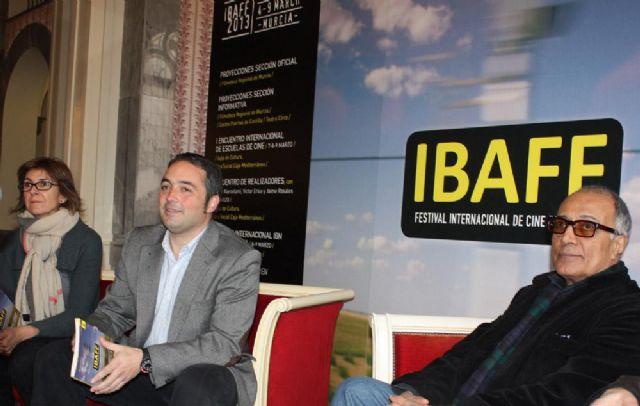 El cine de autor llega a Murcia la próxima semana de la mano del IBAFF - 3, Foto 3