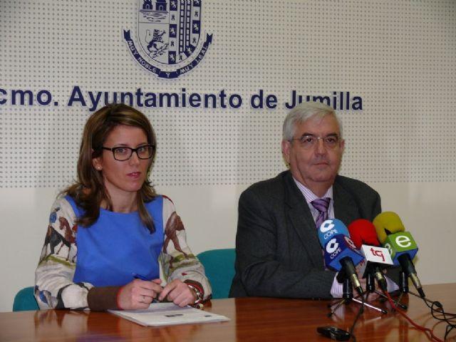 El Alcalde, Enrique Jiménez, y la Concejala de Seguridad Ciudadana, Marina García, han informado de diversos temas de interés para el municipio - 1, Foto 1