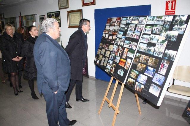 La asociación Amigos de la Música de Torre-Pacheco comienza los actos conmemorativos del 25 aniversario de su creación - 1, Foto 1