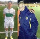El Elche y el Villarreal fichan a dos cadetes del EF Torre-Pacheco