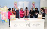 La campaña 'Marzo en Femenino' ofrecerá descuentos y promociones en más de 100 comercios de Puerto Lumbreras con motivo del Mes de la Mujer