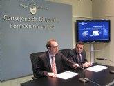 Educación introduce la enseñanza digital en 25 institutos de la Región de Murcia