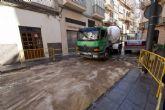 La calle Jara estará cortada al tráfico durante diez días