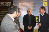 El cine de autor llega a Murcia la próxima semana de la mano del IBAFF
