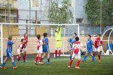 Publicados los horarios de la XVII Jornada de la Liga Local de Fútbol Base