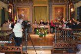 El Pleno aprueba la revisi�n de los valores catastrales en Mazarr�n