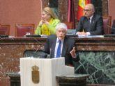 Guillamón: 'Somos partidarios del soterramiento pero en este momento no hay presupuesto para hacerlo'