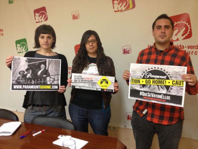 El área de Juventud inicia la campaña ´Paramount Go Home!´ - 1, Foto 1