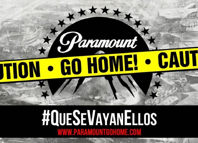 El área de Juventud inicia la campaña ´Paramount Go Home!´ - 3, Foto 3