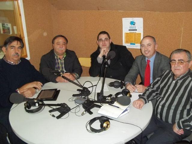 Las nuevas medidas económicas del Gobierno central, tema estrella de la Actualidad Empresarial de Alguazas Radio - 1, Foto 1