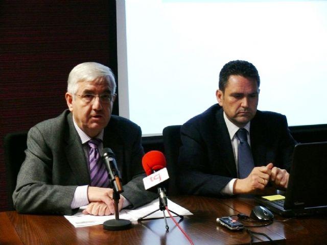 Spain Products from Murcia ya alberga 2.600 empresas de la Región - 1, Foto 1